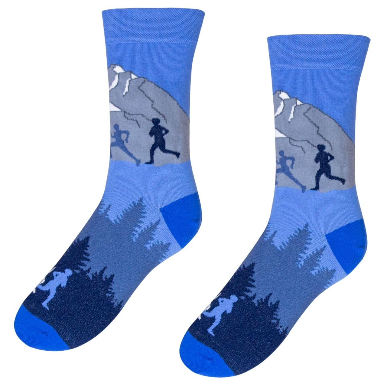 ponožky pro sportovce - Běžec