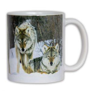 Hrnek - Svorka Vlků
