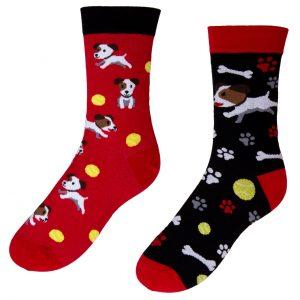 Ponožky s pejskem