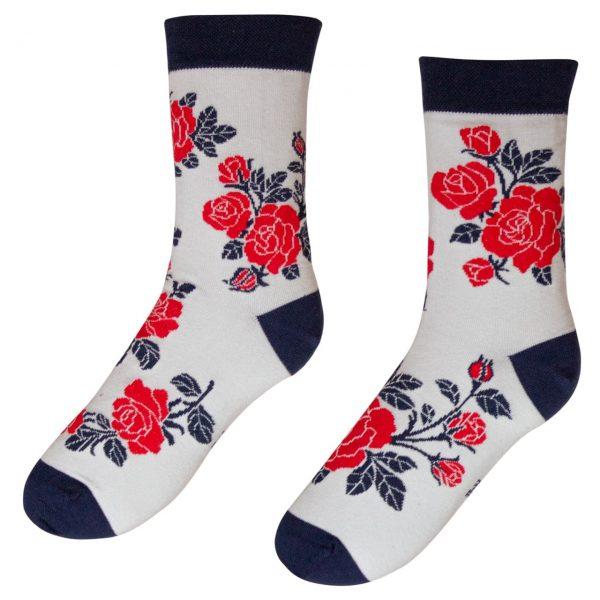 Designové ponožky