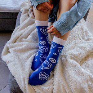 Veselé ponožky –Folklór